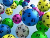 Lottery System - 3 Balls £13, 4 Balls £212, 5 Balls £8430 for